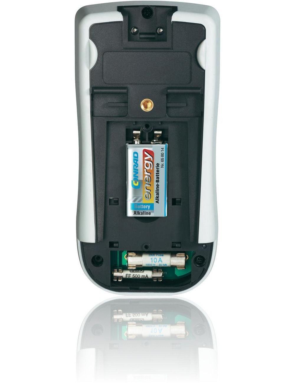 Digitální multimetr Voltcraft VC-890 OLED