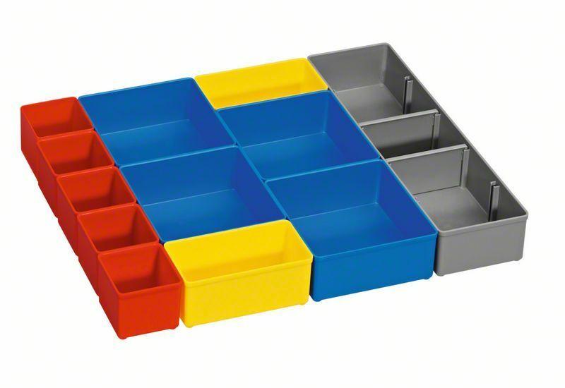 i-BOXX 53 inset box set 12 kusů Bosch