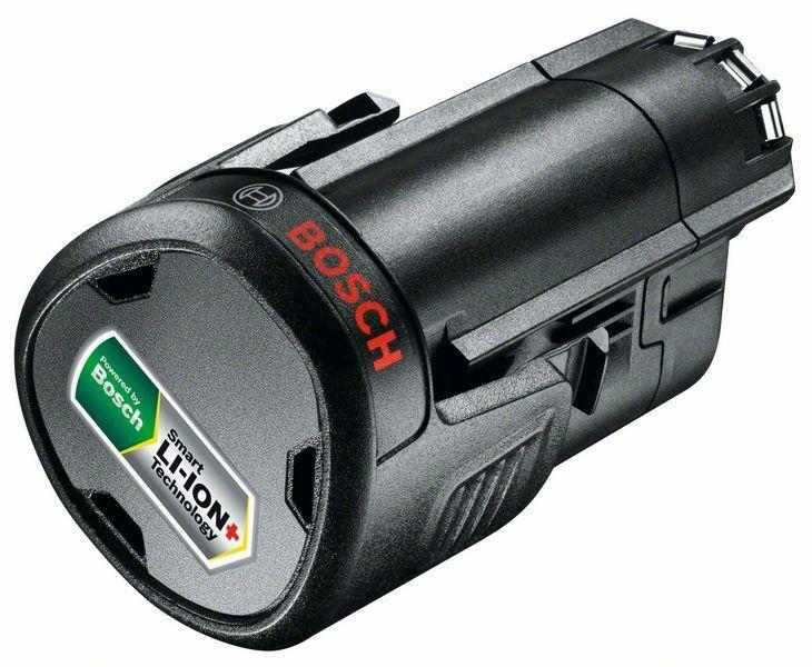 Aku systém s lithium-iontovou technologií Bosch PBA 10,8 V 2,0 Ah O-A, 1600A0049P
