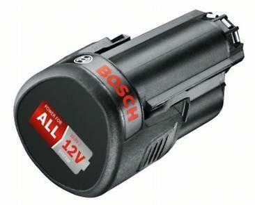 Tyčový akumulátor PBA 12 V 2,5 Ah O-B Bosch, 1600A00H3D