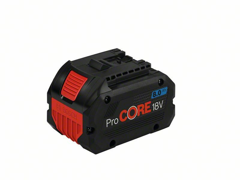 Akumulátor ProCORE18V 8.0Ah