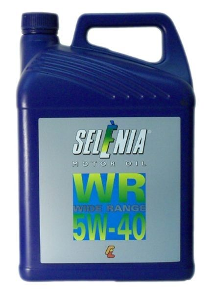 Selenia WR Diesel 5W-40 5 L