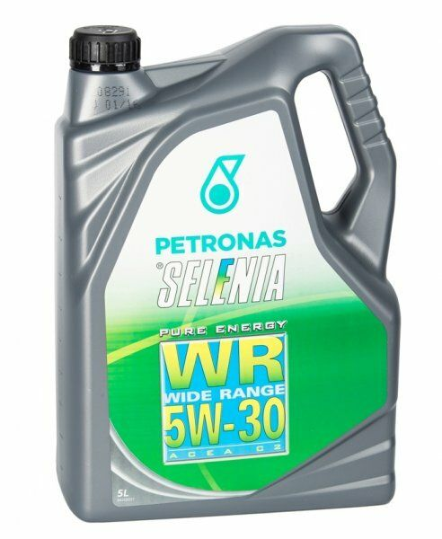 Selenia WR Pure Energy 5W-30 5L