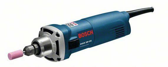 Přímá bruska Bosch GGS 28 CE Professional, 650 W, 0601220100