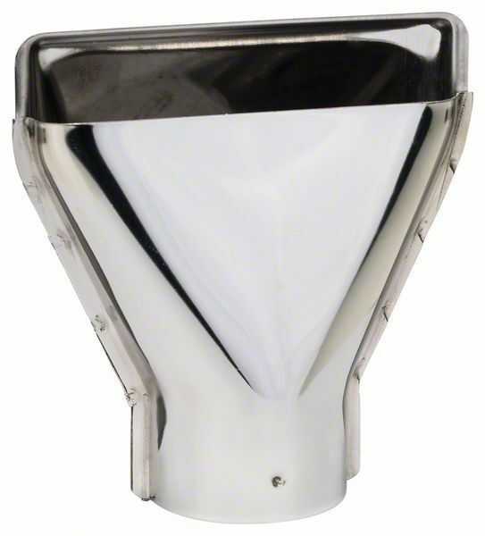 Trysky s ochranou skla - 75 mm, 33,5 mm - 3165140006101