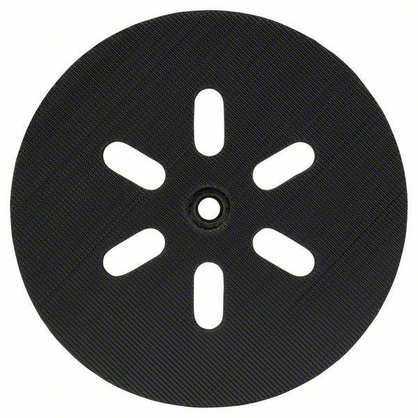 Brusné talíře; střední, 150 mm - 3165140063081