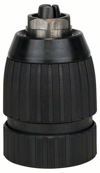 """Rychloupínací sklíčidla do 13 mm - 1,5-13 mm, 3/8"""" – 24 - 3165140102643"""