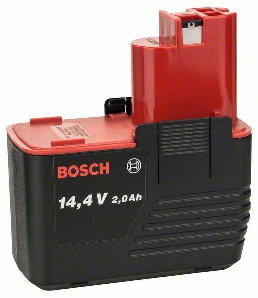 Plochý akumulátor 14,4 V - SD, 2,2 Ah, NiCd