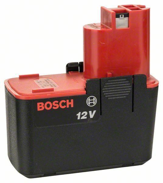 Plochý akumulátor 12 V - SD, 2,6 Ah, NiMH