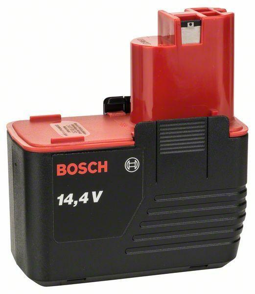 Plochý akumulátor 14,4 V - SD, 2,6 Ah, NiMH