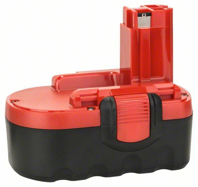 Akumulátor O 18 V - SD, 2 Ah, NiCd