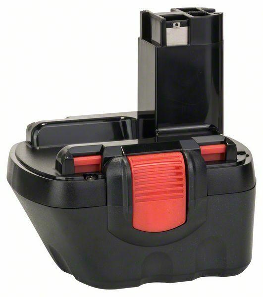 Akumulátor O 12 V - SD, 2 Ah, NiCd