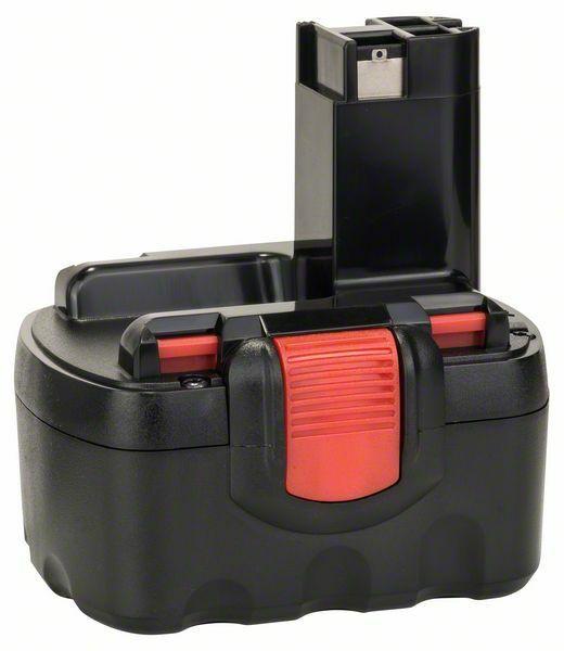Akumulátor O 14,4 V - SD, 2 Ah, NiCd