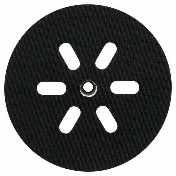 Brusné talíře; měkké, 150 mm - 3165140219464