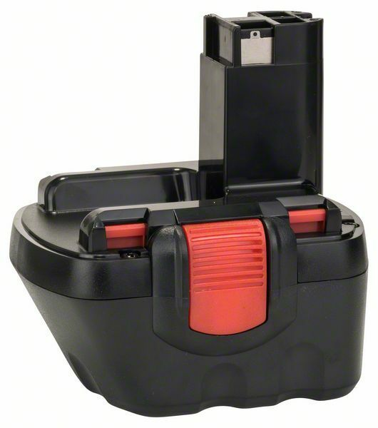 Akumulátor O 12 V - DIY, 1,2 Ah, NiCd