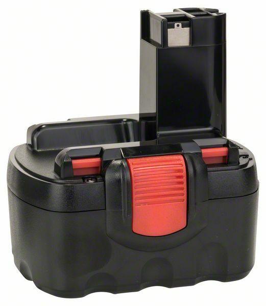 Akumulátor O 14,4 V - DIY, 1,2 Ah, NiCd
