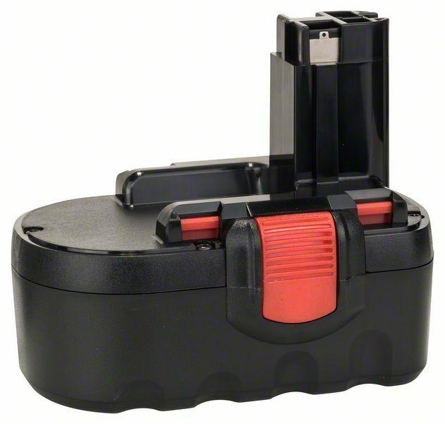 Akumulátor O 18 V - SD, 1,5 Ah, NiCd