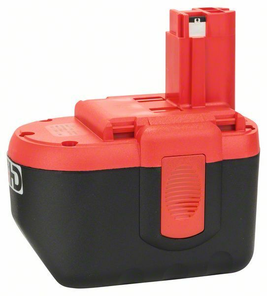 Akumulátor O 24 V - HD, 2,6 Ah, NiMH - 3165140316118
