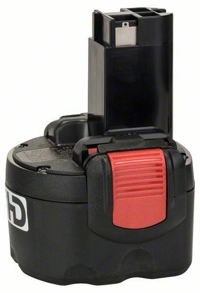 Akumulátor O 9,6 V - HD, 2,6 Ah, NiMH - 3165140334655