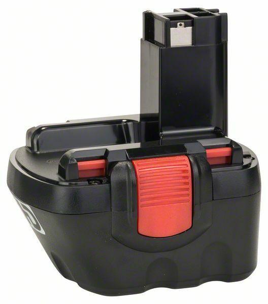 Akumulátor O 12 V - HD, 2,6 Ah, NiMH - 3165140334662