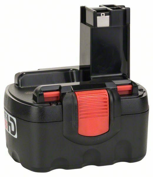 Akumulátor O 14,4 V - HD, 2,6 Ah, NiMH - 3165140334679