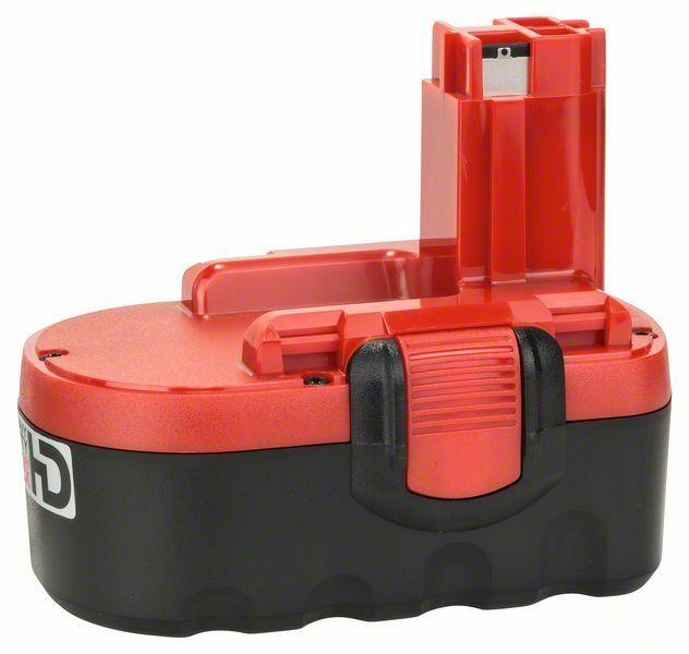 Akumulátor O 18 V - HD, 2,6 Ah, NiMH - 3165140334686