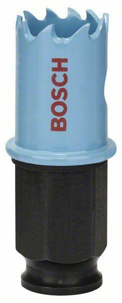 """Pilová děrovka Sheet Metal na tabulový plech - 20 mm, 25/32"""" - 3165140376020"""