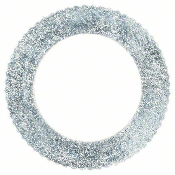 Redukční kroužek pro pilové kotouče - 20 x 12,75 x 0,8 mm - 3165140433518
