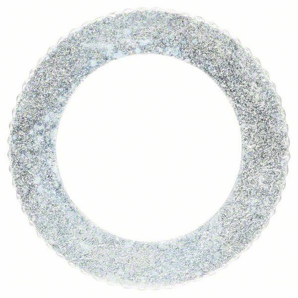 Redukční kroužek pro pilové kotouče - 20 x 13 x 1,2 mm - 3165140433617