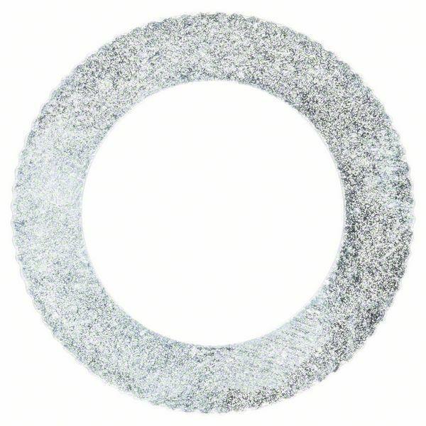 Redukční kroužek pro pilové kotouče - 25 x 16 x 1,2 mm - 3165140433686