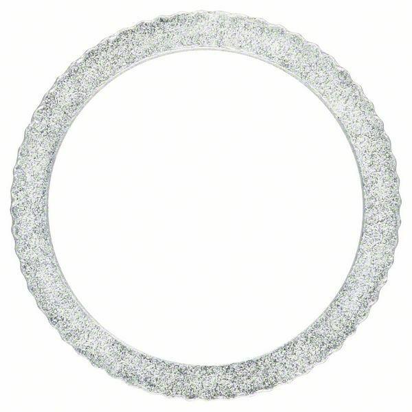 Redukční kroužek pro pilové kotouče - 20 x 16 x 1,5 mm - 3165140433785
