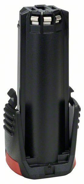 Válečkový akumulátor 3,6 V - SD, 1,3 Ah, Li Ion - 3165140508971