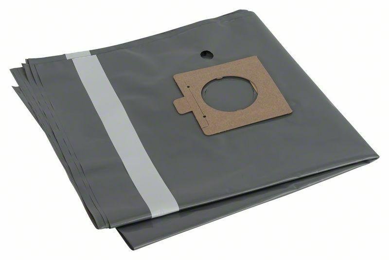 Sáček do vysavače GAS15L pro mokré vysávání 5ks - 3165140617161