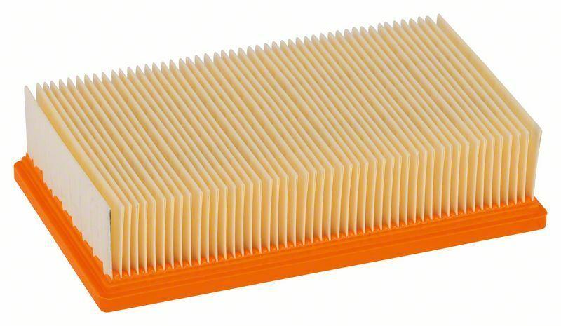 Celulózový plochý skládaný filtr - pro GAS 35-55 - 3165140713566