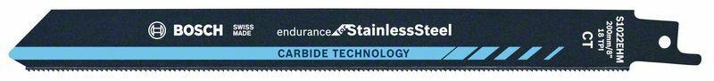 Pilový plátek do pily ocasky S 1022 EHM; Endurance for StainlessSteel - 3165140772648
