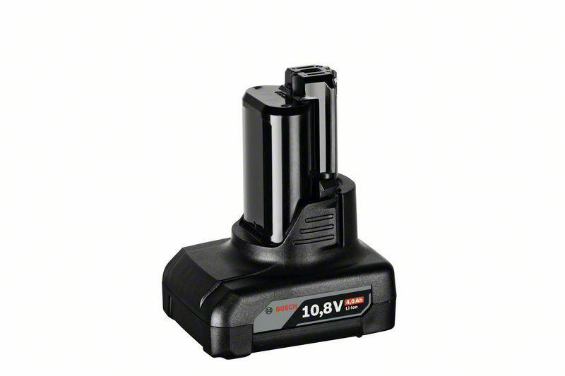 Tyčový akumulátor GBA 10,8V 4,0Ah O-B; HD, 4,0 Ah, Li Ion - 3165140801331