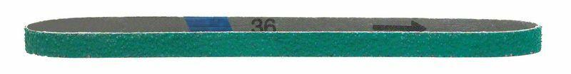 Brusný pás Y580; 20 x 520 mm, 40 - 3165140806473