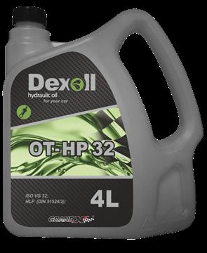 Hydraulický olej Dexoll OTHP 32 4L
