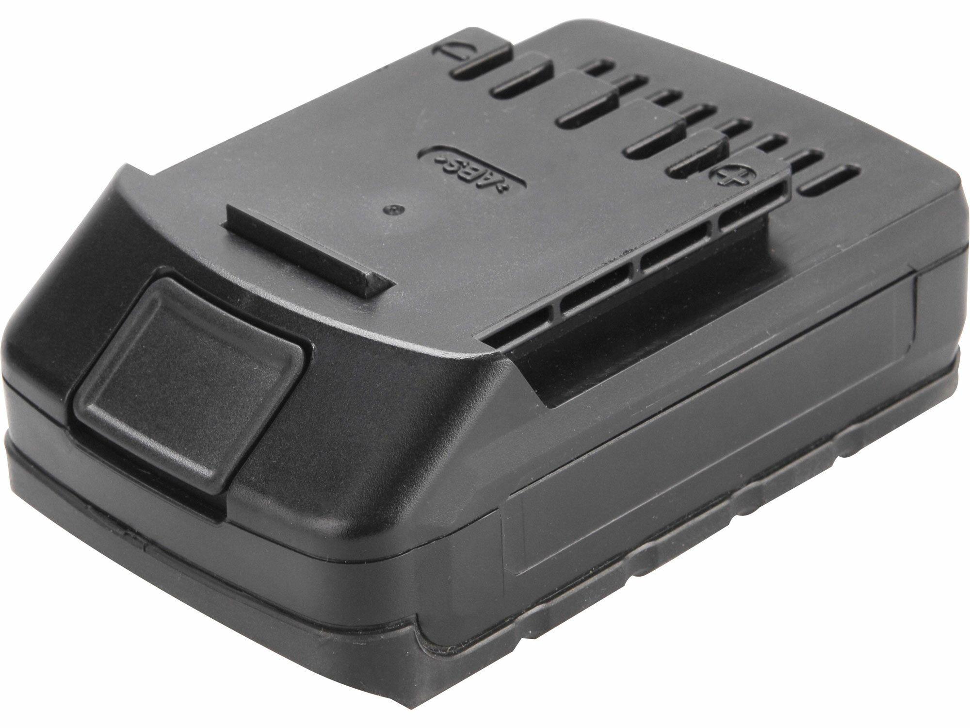 Baterie akumulátorová, 18V, 1300mAh, pro 402419, EXTOL CRAFT