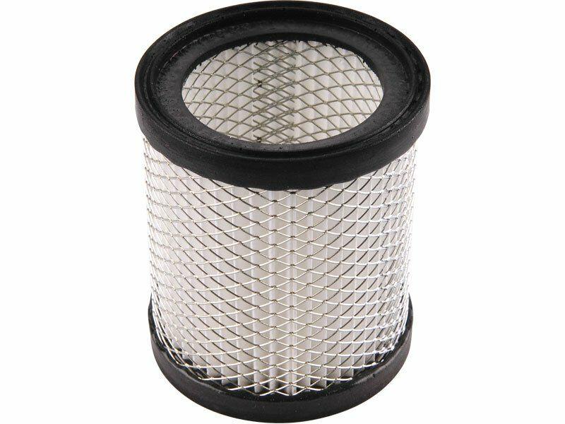 Filter HEPA na vysávač popola, vnútorný R73,5mm, vonkajší R108mm, výška 123mm, EXTOL CRAFT