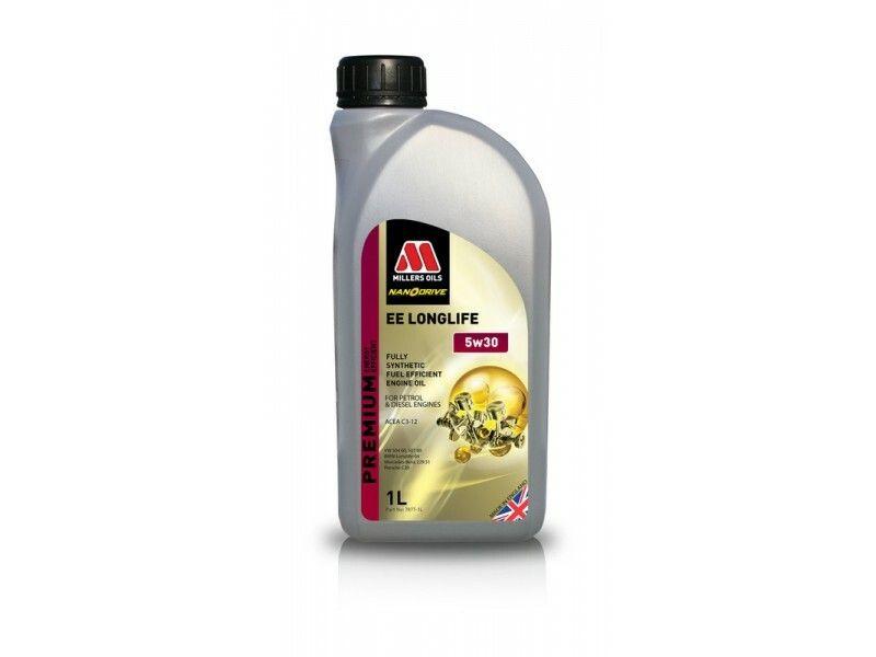 Millers Premium EE Longlife 5w30 1l