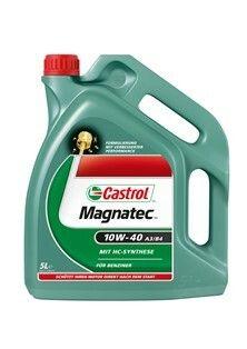 Motorový olej Castrol MAGNATEC 10W40 A3/B4 5L