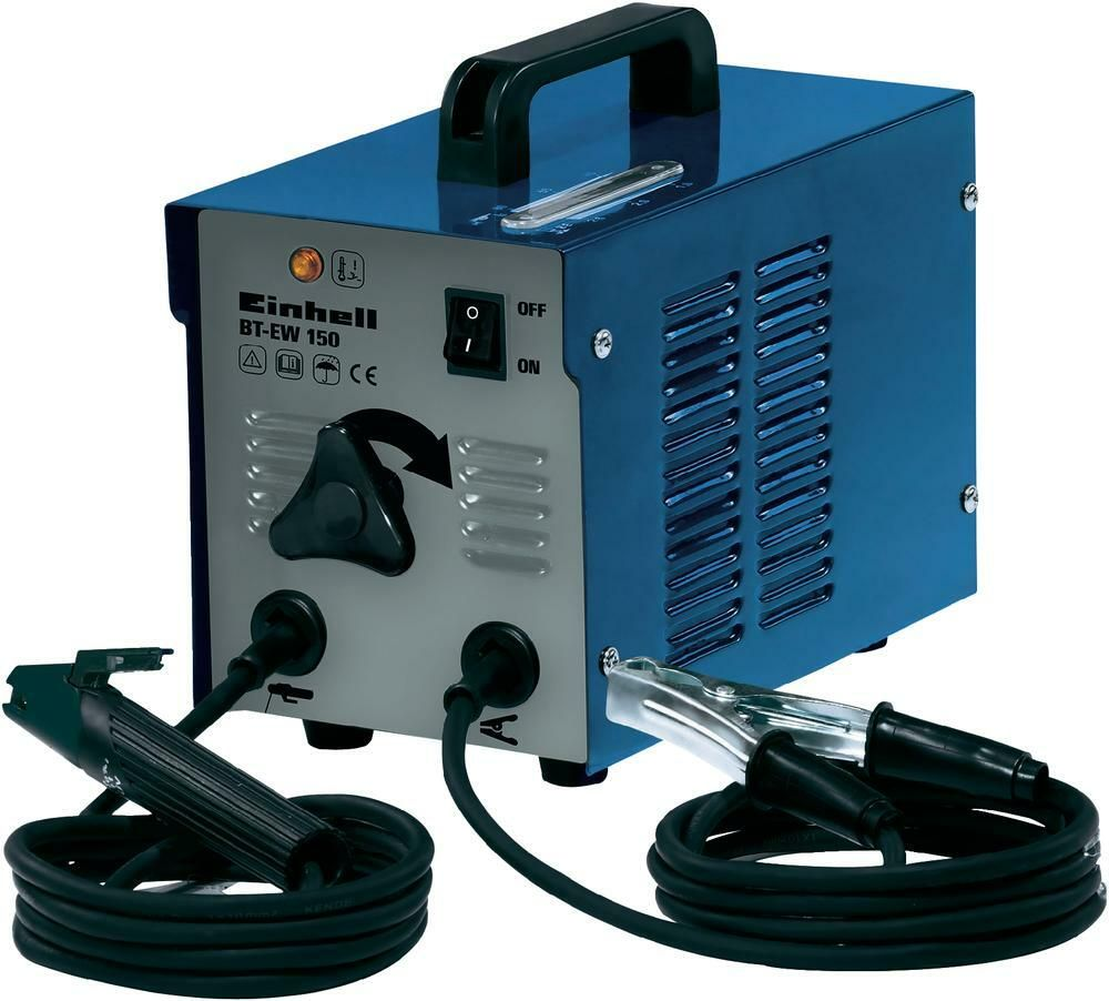 Elektrická svářečka Einhell BT -EW 150