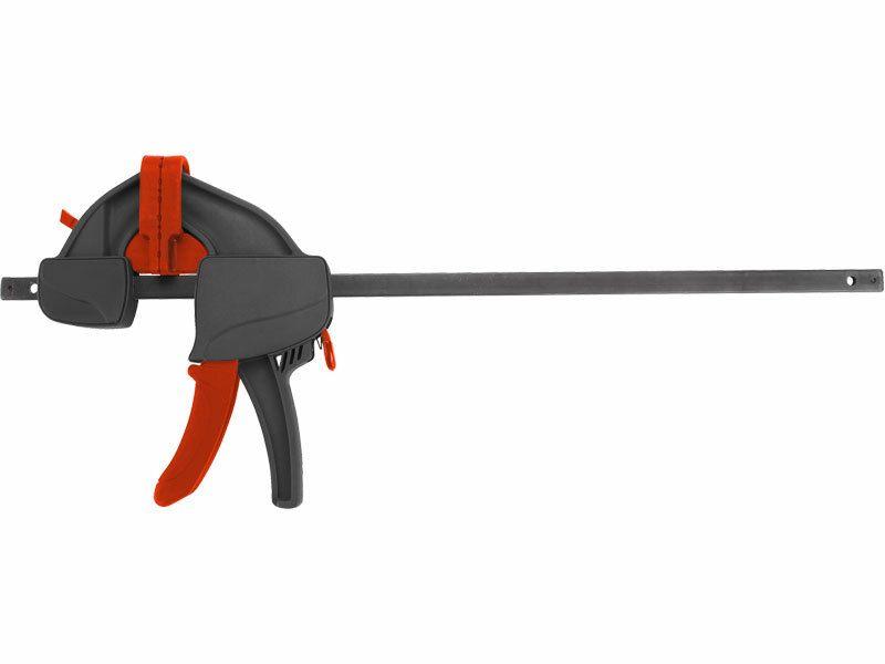 Svorka rýchloupínacia, 600mm, 205-860mm, EXTOL PREMIUM