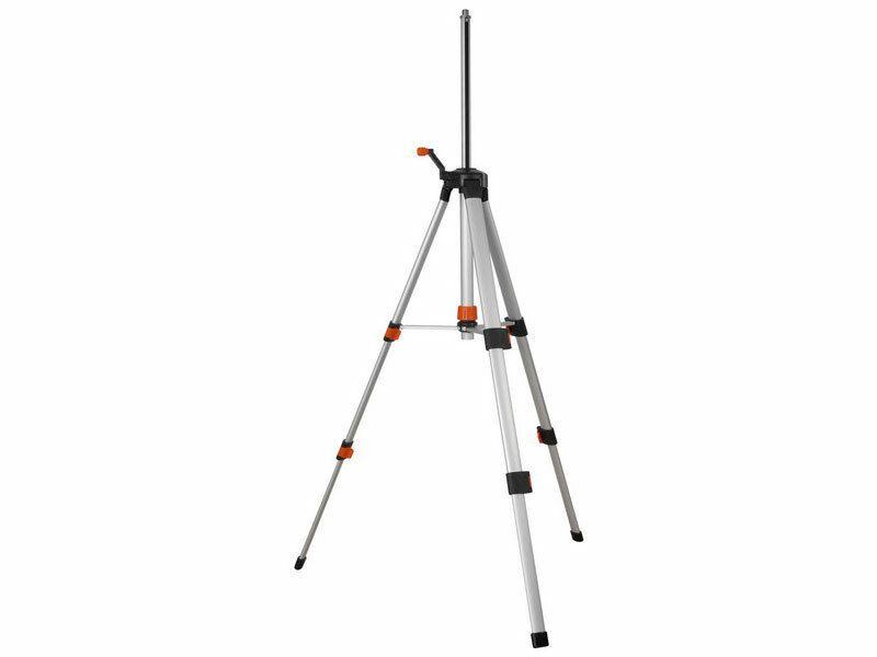 """Stativ výsuvný, 420-1200mm, závit 5/8"""" (16mm), Alu konstrukce"""