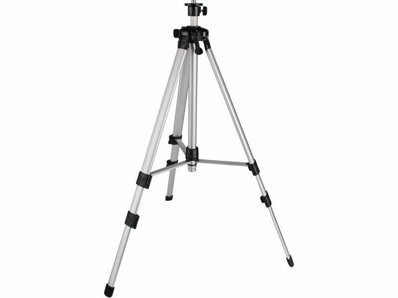 """Stativ výsuvný, 560-1500mm, závit 5/8"""" (16mm), Alu konstrukce"""