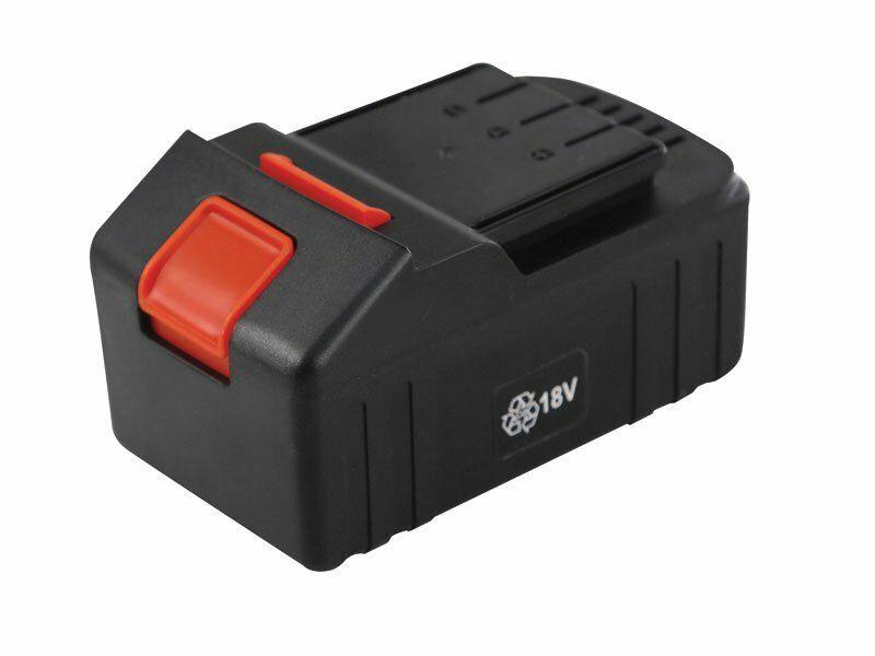 Batéria akumulátorová 18V, na 8891109 (aku skrutkovač 18V), EXTOL PREMIUM