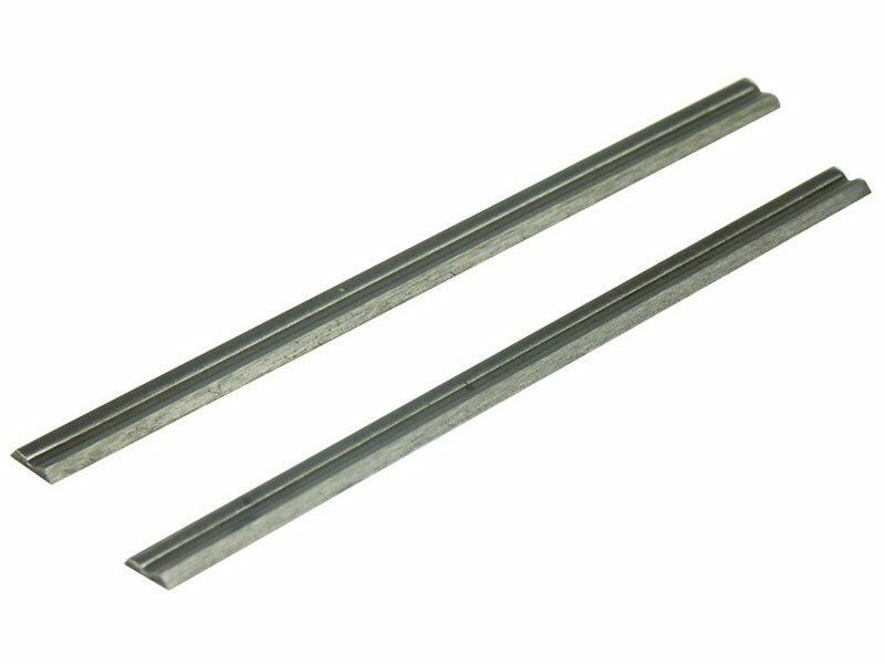 HSS hobľovacie nože 2ks, na 8893401 a 409113 (elektrický hoblík), EXTOL PREMIUM