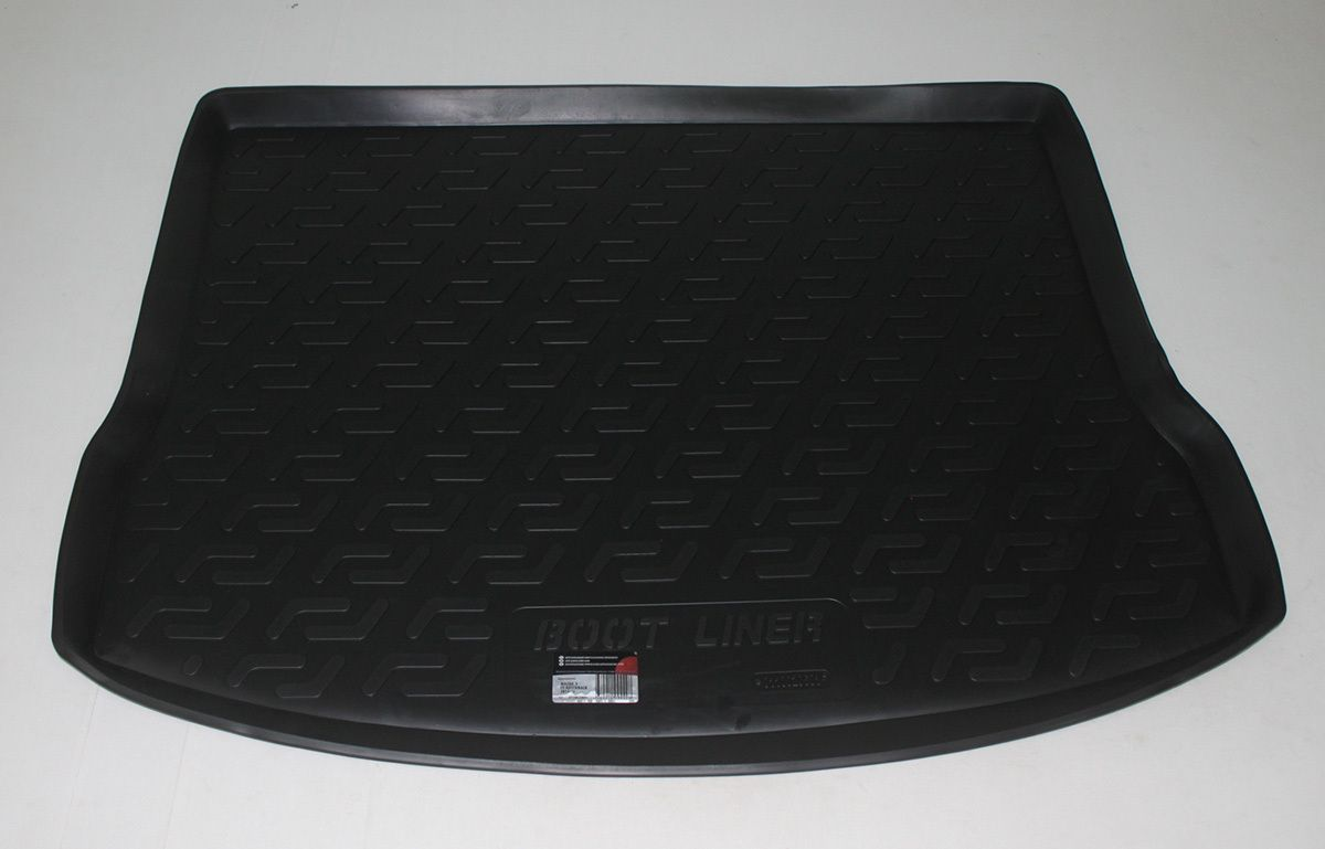 Vana do kufru gumová Mazda 3 III Hatchback (BM) (13-)