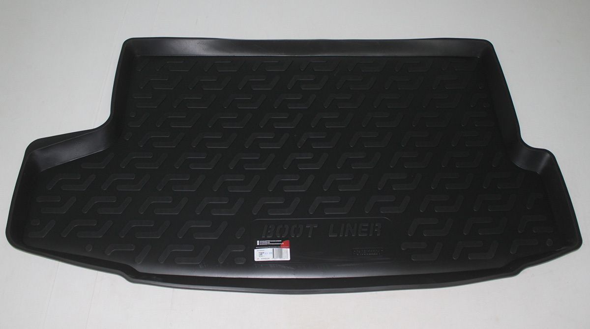 Vana do kufru gumová Nissan Juke Facelift (F15) (14-)